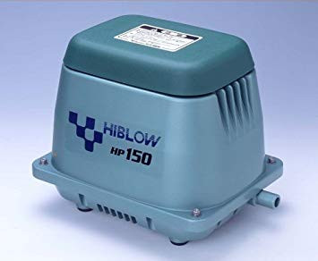 Hi Blow HP-150
