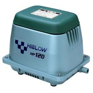Hi Blow HP-120