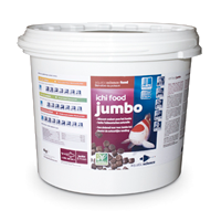 ICHI Food Jumbo 9,5mm 4kg